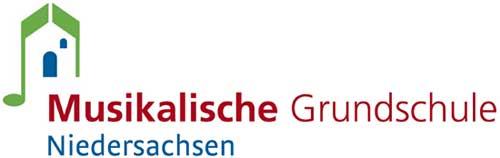 logo musikalische grundschule